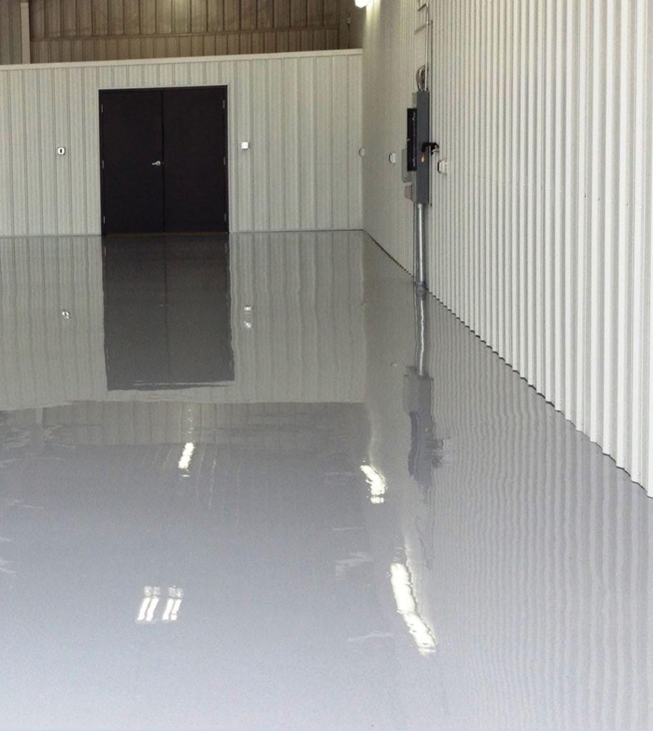 High Gloss Epoxy Floor Coating Tcworks Org
